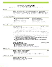 Free Resume And Download Best Of Fresh Pr Resume Template Elegant