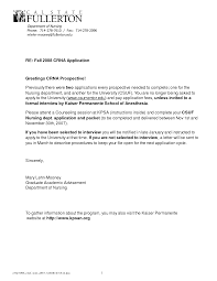 Recommendation Letter For Employment Sample Free Cover Letter