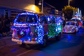Albuquerque Christmas Light Parade Brilliant Fun Twinkle Light Parade Brightens Central With
