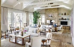 The Interior Designer: Tom Stringer.