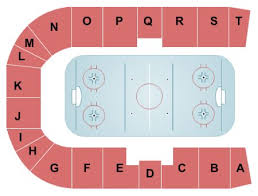 Young Arena Tickets And Young Arena Seating Chart Buy
