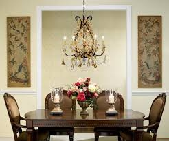 lovable small chandeliers for dining room fancy design ideas chandelier for small dining room all dining