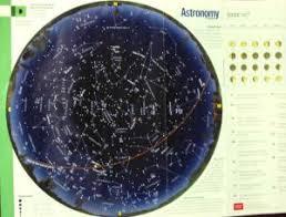Q How Do I Use My New Telescope Pt 2 Star Charts Aoas Org