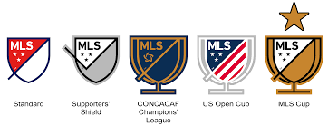 MLS-Logo-Marke-Ball - Ball 3457*1331 transparenter Png kostenloser ...
