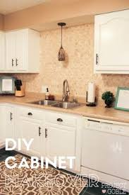 Diy kitchen projects Budget Friendly Looking To Make Home Improvements Or Update Your Old Kitchen Cabinets And Counters projectgoble Pinterest 291 Best Kitchen Projects Images In 2019 Kitchens Diy Kitchens