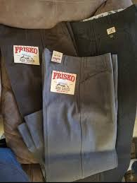 Genuine Frisko By Ben Davis Made In U S A Friskobens