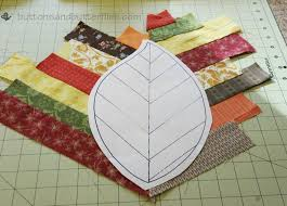 Buttons and Butterflies: Quilted Leaf Potholders {Tutorial ... & Buttons and Butterflies: Quilted Leaf Potholders {Tutorial} Adamdwight.com
