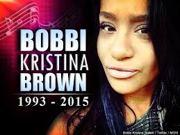 Bobbi Kristina Brown cause of death ...