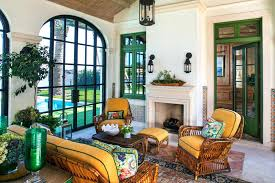 caribbean style furniture. Caribbean Furniture Style Interior House Plans Home Interiors Colonial Key West Homes D