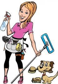 Bildresultat för städa