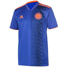 Shirt com Adidas Amazon Colombia Football 2018-2019 Clothing Away dabcefce|Colts Are For Dolts