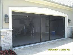 garage door screen panels garage door screen panels diy garage door