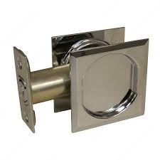 flush door pulls. pocket door pull - square flush pulls a