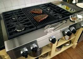 stove with griddle. Gas Stove Tops With Griddle Range Google Search K