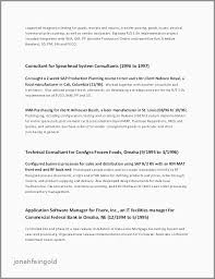 Early Childhood Consultant Sample Resume Awesome Early Childhood Education Resume Objective Lovely Resume Objective