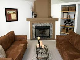 Wood Stove Living Room Design All About Fireplaces And Fireplace Surrounds Diy