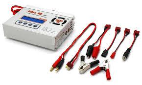 <b>Зарядное устройство iMaxRC</b> B610 Pro DC Balance Charger 10A ...