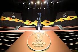 Manchester united has been handed a trip to kazakhstan to face astana following friday's europa league group stage draw. Manchester United Draw Lask In Europa League Last 16 The Busby Babe