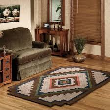 phoenix ii rectangle rug