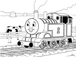 31 Gordon The Train Coloring Pages Engine Gordon The Train Coloring