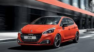 future 208 peugeot 2018. perfect peugeot 208 5 door reasons to choose with future peugeot 2018