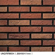 Small Picture Brown Bricks Design Factory Direct No Fading Exterior Ancient Qin