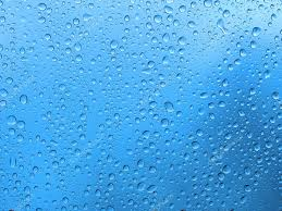 Water Droplets Background Water Drops Background Stock Photo Andristkacenko 21986911