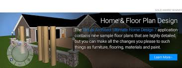 Small Picture Best Home Design Software of 2017 Floor Plans Rooms and Gardens