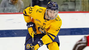 Craig Martin Mens Ice Hockey Quinnipiac University