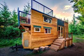 Small Picture Cheap Tiny Houses 6 Eco Friendly DIY Homes Built For 20K Or Less