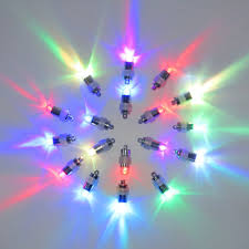 Multi Color Changing Led Lights Multi Color Changing 20pc Lot Submersible Led Light Bulb