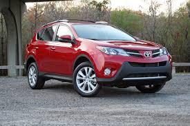 Toyota RAV4 Reviews, Specs & Prices - Top Speed