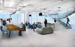 Executive Office Layout Design Impressive Designing For Health Strategies To Encourage Wellness In The