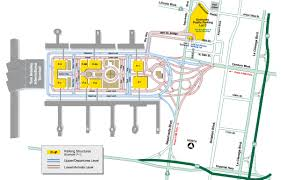 Lax A Quick Guide To Las Airport Curbed La