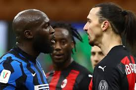Ibrahimovic and Lukaku have a responsibility to football, insists AC Milan  legend Seedorf