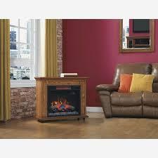 rolling mantel infrared fireplace reviews chimney free fireplace aifaresidencycom chimneyfree a electric