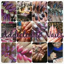 arizona s top nail salon in for custom nails