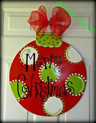 ornament door hanger on 30 00