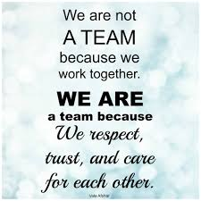 There Is No I In Team Just Saying Netball Quotes