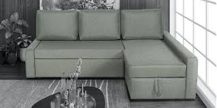 flumph lhs l shape sofa bed