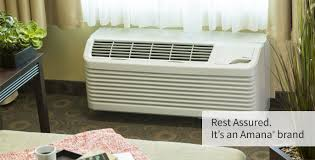 amana ptac heating and air conditioning