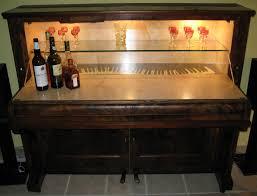 hidden bar furniture. plain hidden natural design of the bar furniture cabinet with brown touch  make  inside hidden