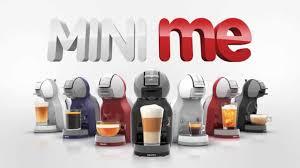 Review máy pha cà phê viên nén Nescafe Dolce Gusto - Mini me chi tiết