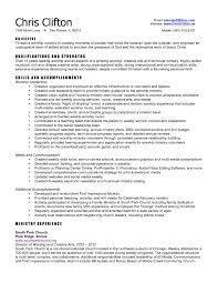 Pastor Resume Template sample ministry resumes Savebtsaco 1