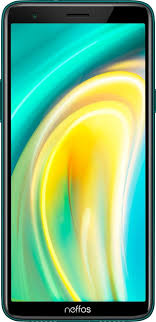 Мобильный <b>телефон</b> TP-LINK <b>Neffos A5</b> (зеленый)