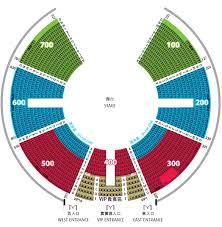 Meticulous Kooza Seating Chart Mandalay Bay Cirque Du Soleil
