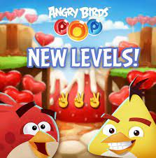 Angry Birds POP - New level pack is OUT and so is our...