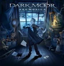 dark moor ars a metal is power