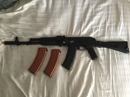Aks Stock Quote Beauteous I Generally Hate AKs Because The Real Steel Ones Are So