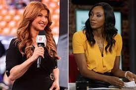 ESPN pulls Rachel Nichols off NBA ...